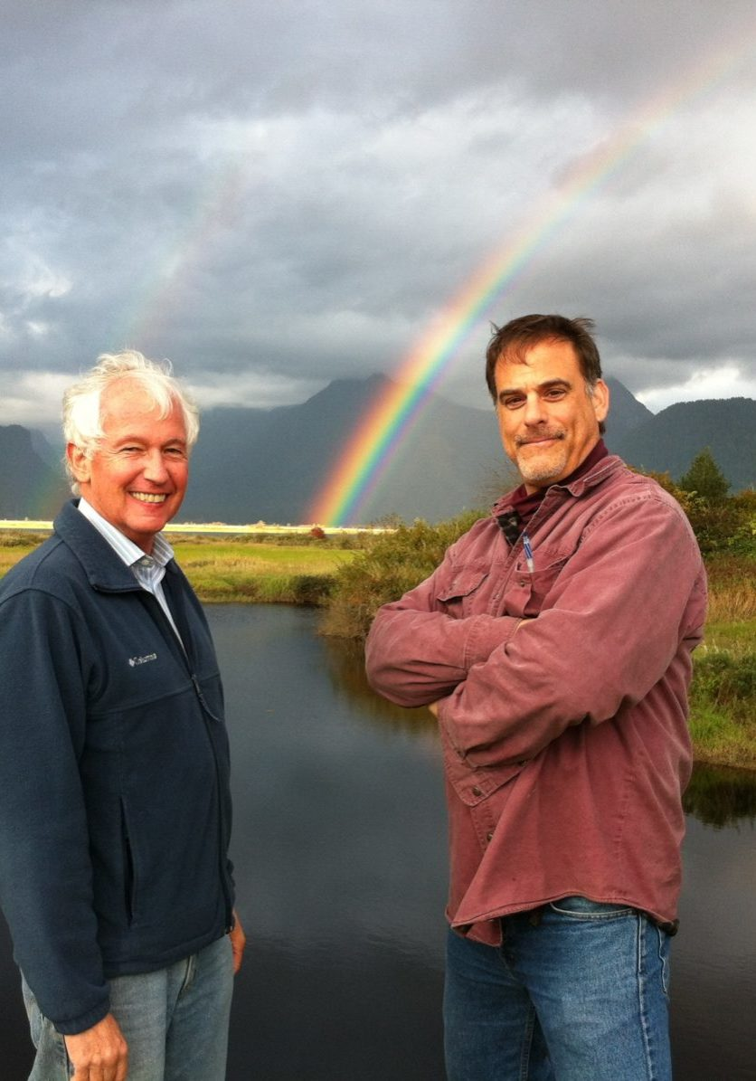 mark griffiths &me rainbow